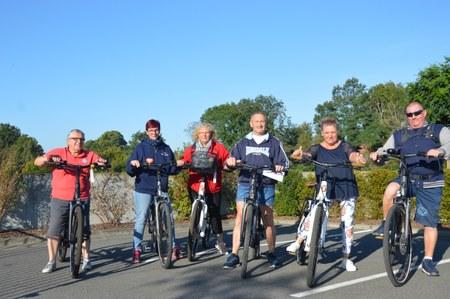 Journée du vélo