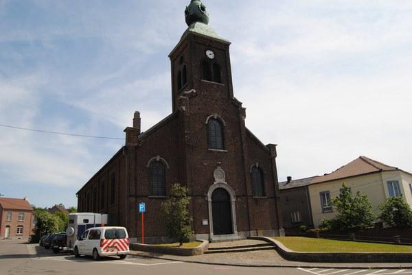 église de marbisoux